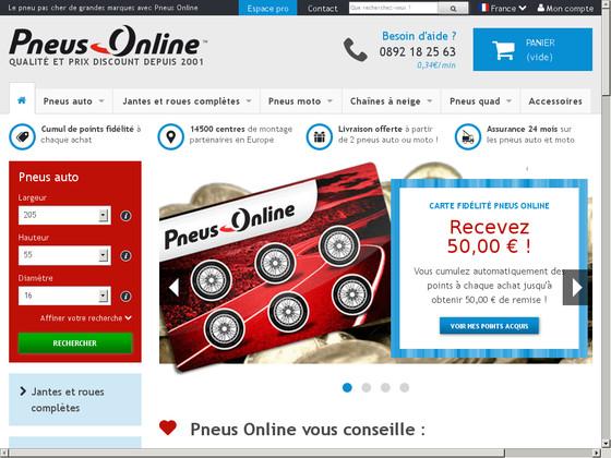 Pneu Online Avis : avis pneus online lire donner son avis sur le site pneus online shop opinion ~ Medecine-chirurgie-esthetiques.com Avis de Voitures